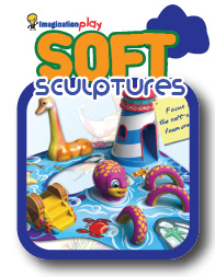 Soft Sculptures